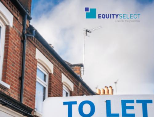 Equity Select's Top Tip This Month – Landlords
