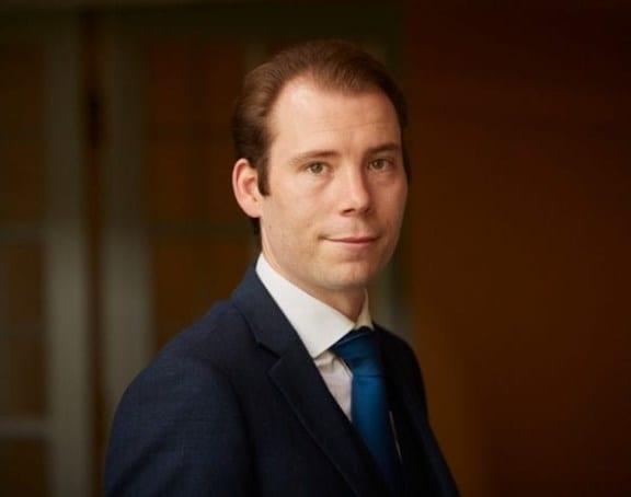 Allan Robertson Equity Release Adviser Burton on Trent