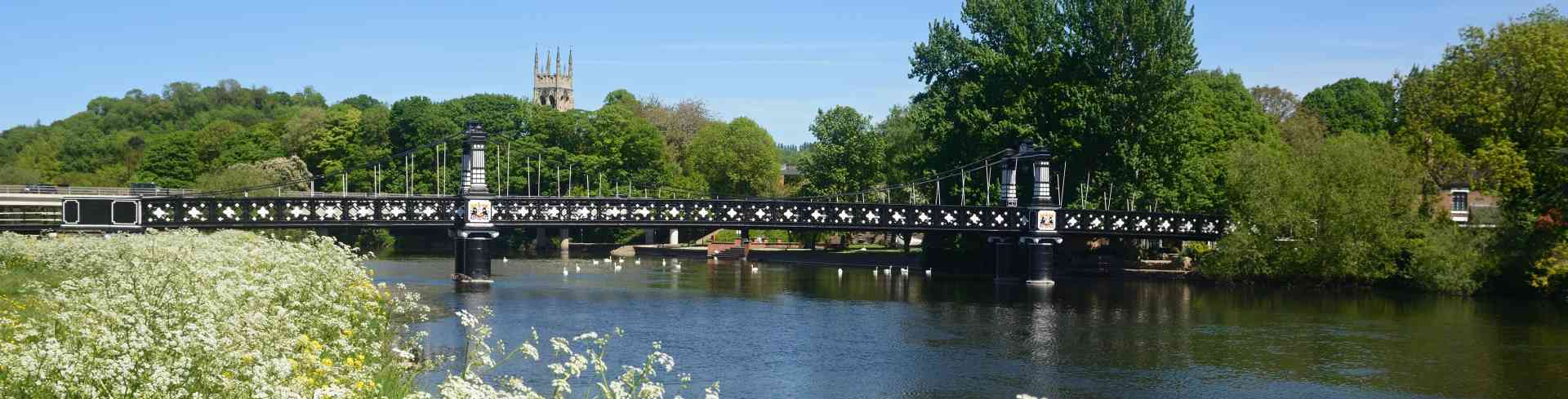 Burton Bridge Mortgage Burton on Trent