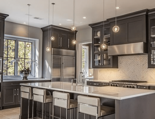 Equity Select's Top Tip This Month – Kitchen Trends 2021