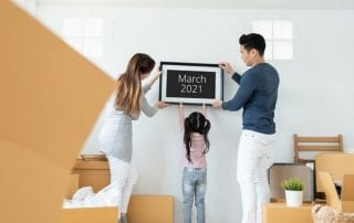 Stamp Duty Holiday Mortgages for Lichfield House Move 2021